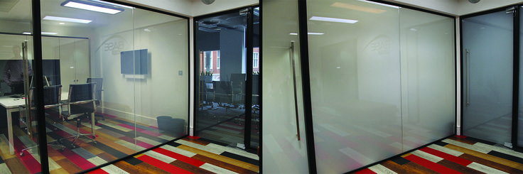 ESG, the UK's leading manufacturer of switchable LCD privacy glass, are continuing to lead the way in 2015 with an impressive, ever expanding product range. http://www.esgswitchable.glass