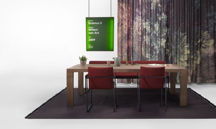 We are Arco | We make tables