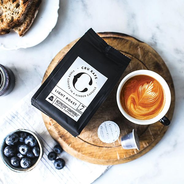 Nespresso® uyumlu kaliteli, lezzetli kahve içmek herkesin hakkı. Kafeinsiz tercih edenler için mükemmel bir fırsat.  www.nefisgurme.com/Nespresso-Uyumlu-Kapsul-Kahve,LA_1684-2.html