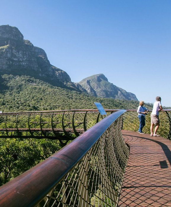 Birthday Table Mountain: The Best Places To Hike In Cape Town