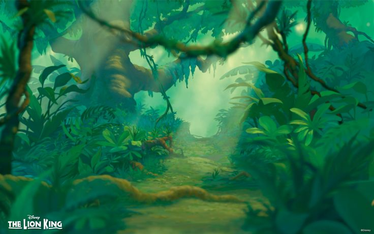 lion king jungle background - Google Search