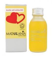 Nuevos productos Matarrania hechos con aceite de oliva 100% ecológicos.