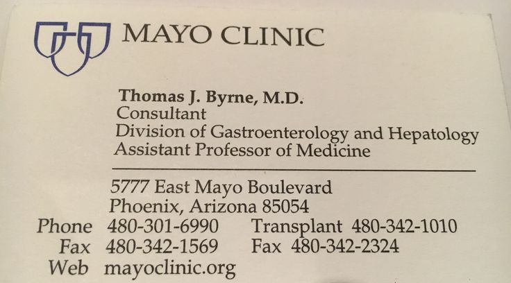 Dr. Byrne is negligible doctor. I went there with a 2 inch tumor on my liver and Gastroparesis. The only thing he done was a colonoscopy. There is so many more test should have been done. This doctor and Mayo hospital is the pits of medical care. I am using the restroom on myself! The only treatment Dr. Byrne wanted for me was pain medicine. Keep it! Stayed there two weeks for one test. Mayo clinic has killed me. I have to go back home to mississippi to die now! Do not go to Mayo