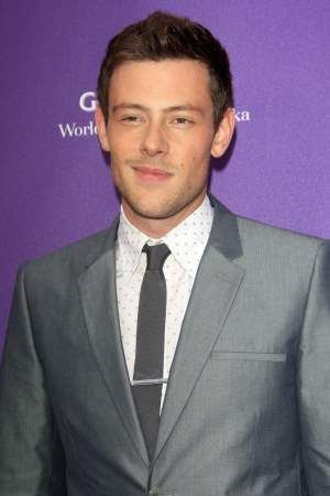 Click here to find out how Glee will handle Cory Monteith's absence.