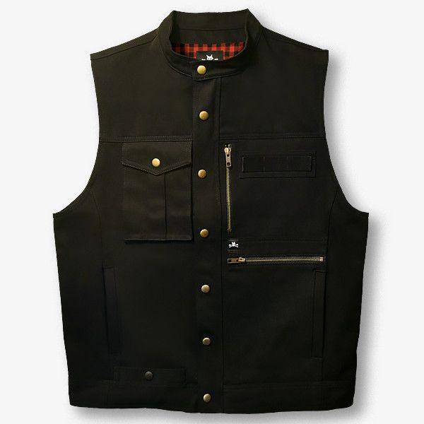 LOBO Riding Vest