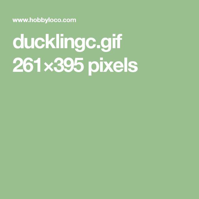 ducklingc.gif 261×395 pixels