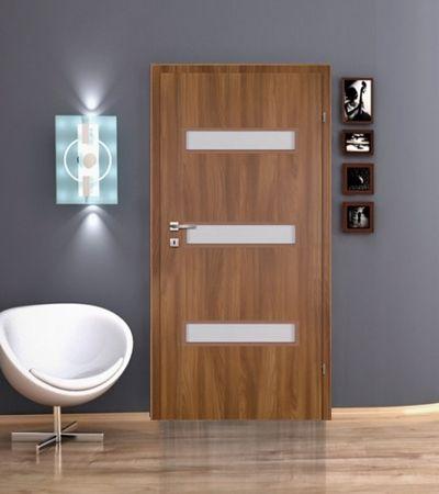 Врата CENTURY модел 3