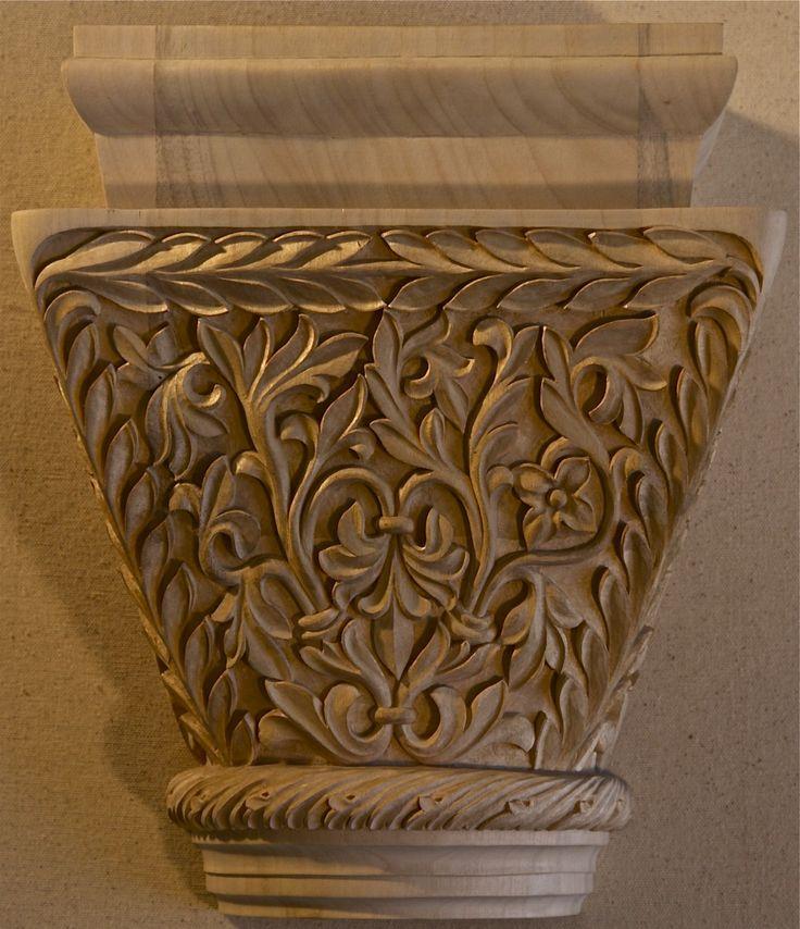 Best images about column wood on pinterest models