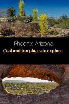 Fun and cool things to do in Phoenix, Arizona. The desert areas are full of amazing landscape and fun things to do, check out the latest post here - http://travelphotodiscovery.com/weekend-getaway-to-phoenix-arizona/