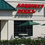 Sorrento Pizza - Great Italian for being a chain.