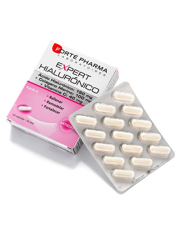 Forté+Pharma - Parfumerie et parapharmacie - Forte Pharma