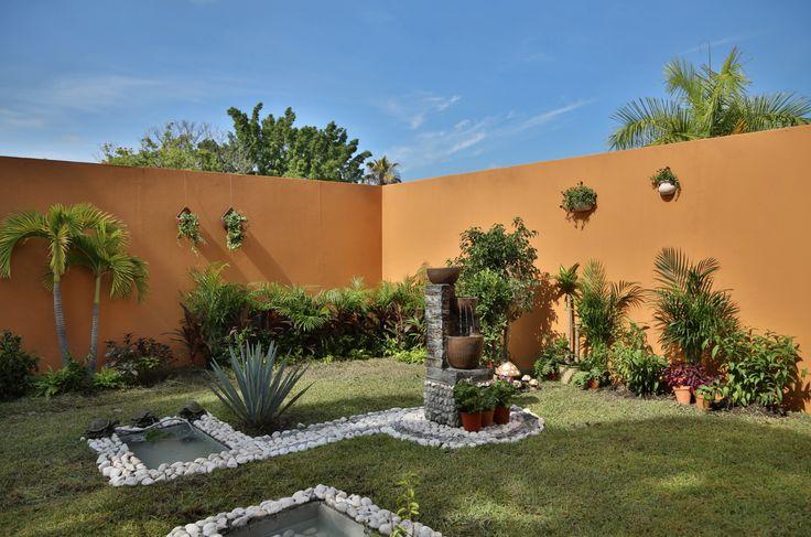 Remodela tu patio y disfruta la mejor convivencia al aire libre.