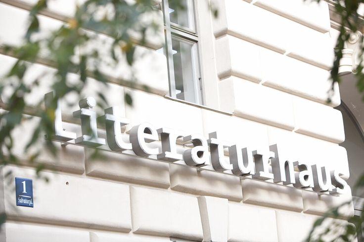 Literaturhaus München www.literaturhaus-muenchen.de