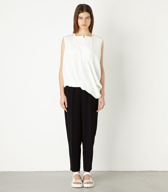 【ENFOLD】ASYMMETRY TOP
