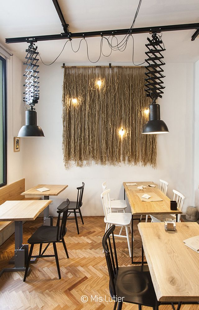 Bico Bar - Coruña