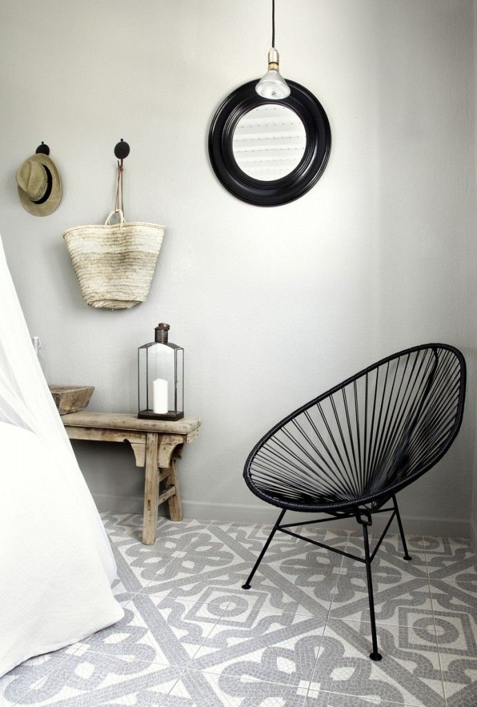♥ Acapulco chair from propertyfurniture.com