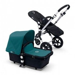 rating and review of uppbaby and bugaboo