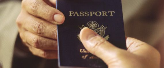 Here's How To Get A Passport Fast, And No It's Not From A Shady Company on HuffPost: get thine procrastinating self to your Regional Passport Agency or Passport Center!