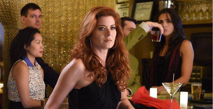 "SEPTEMBER 23, 2014 ""The Mysteries of Laura"" star Debra Messing on her new show, growing up in the same place as Meredith and even participating in a former Junior Miss competition. Plus, Debra & Meredith face-off in ""Call My Bluff,"" where each player has to determine if the other player's story is the truth or a bluff. WWW.MEREDITHVIEIRA.COM"