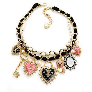 Betsey Johnson Jewelry | Fun and whimsical Betsey Johnson jewelry for Valentine's Day | NJ.com