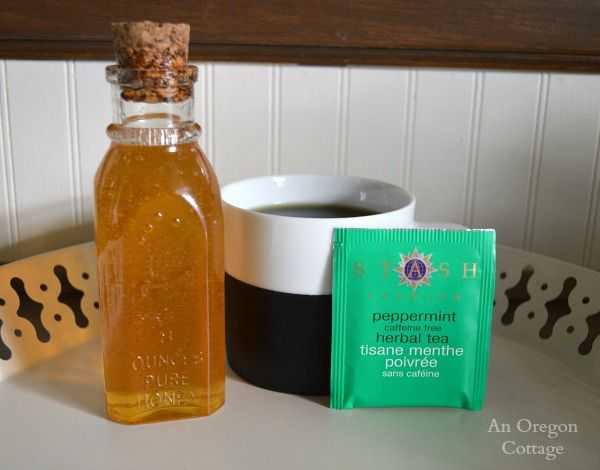 Natural Remedy: How Nettle and Oat Straw Tea (Infusion) Healed My Nails - An Oregon Cottage
