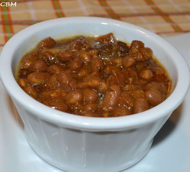 À la maison, c'est M. Blanc-manger qui cuisine les Beans. Il fait toujours la même recette car c'est la meilleure ! Une recett...