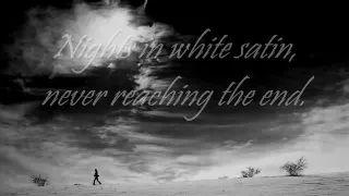 Moody Blues - Nights in White Satin Lyrics - YouTube