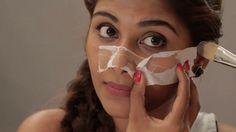 Maske gegen Mitesser - werden Sie die schwarzen Punkte los