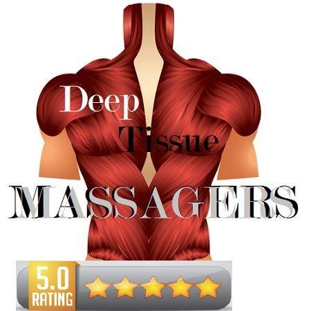 best tissue massager machine