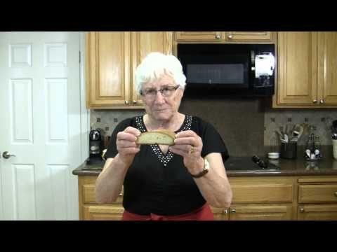 Video Ricetta Biscotti della Salute (Lagaccio) - VivaLaFocaccia