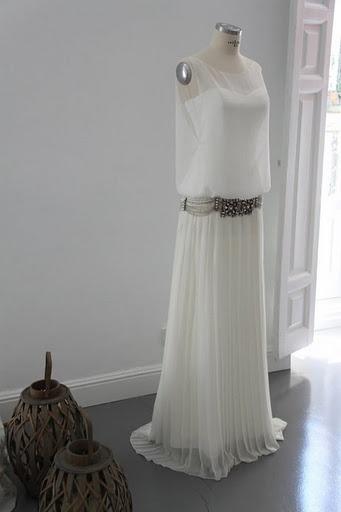 ereganto+vestidos+novia.  Umm this is gorgeous