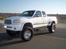 alex1983's 2003 Toyota Tundra - Pictures, Ratings, Specs,