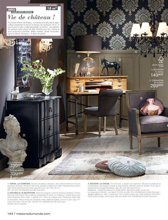 cool catalogue de promotions de maisons du monde with code promo maisons du monde. Black Bedroom Furniture Sets. Home Design Ideas