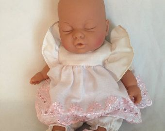 Vintage Musical Doll, Lissi Puppe, 8632 Neustadt, 1980's, Send In The Clowns