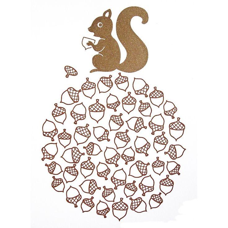Squirrel...for JolenePinned by #Devika Narain