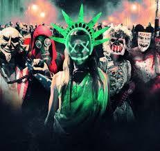 Resultado de imagen para personajes de the purge