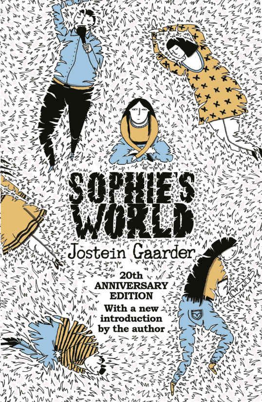 sophies world outline A short summary of jostein gaarder's sophie's world this free synopsis covers all the crucial plot points of sophie's world.