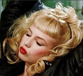 Wanda Woodward from Cry Baby- the ultimate hair inspiration.