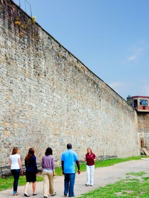 The Young Friends Of Fairmount Set To Host A Wiffleball Home Run Derby Inside The Walls Of Eastern State Penitentiary This Thursday, August 16