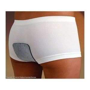 FART BE GONE! Flatulence Deodorizer Pad, only $24.95.... I'm repinning this because I can't stop laughing! Best.White. Elephant. Gift. EVER!!!! -