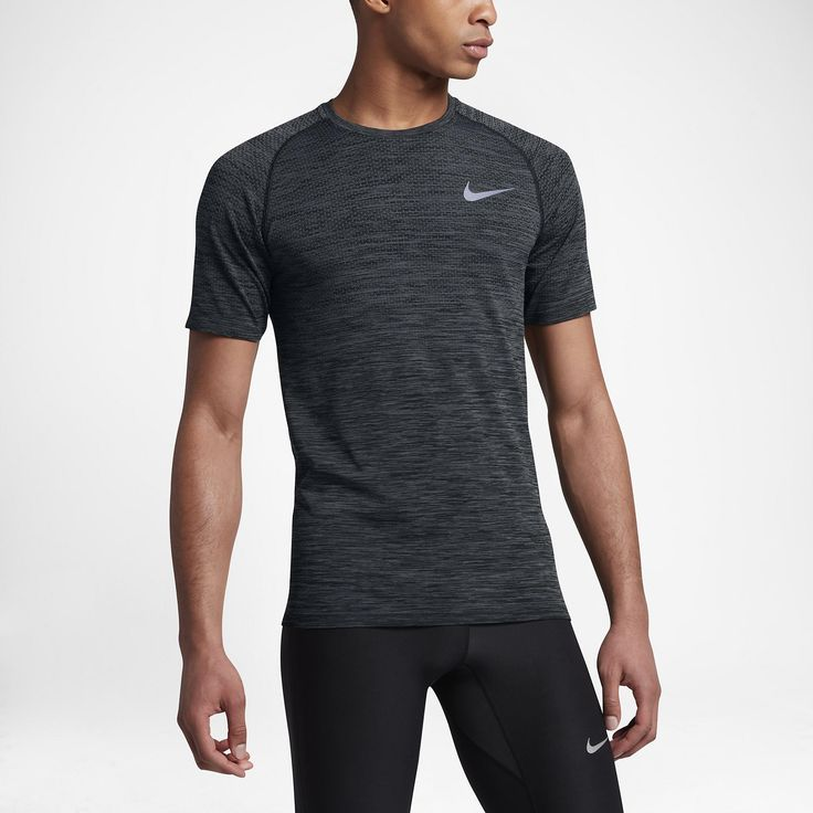 Camiseta Nike Dri-Fit Knit Masculina | Nike