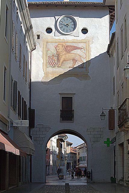 Spilimbergo, Pordenone, Friuli-Venezia Giulia