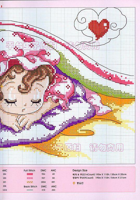 SLEEPY GIRL 1 (2)