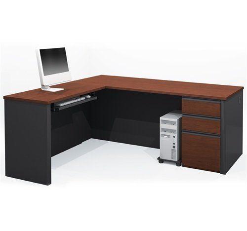Prestige Premium L-shaped Corner Computer Desk in Bordeaux & Slate, http://www.amazon.com/dp/B007XU2WK6/ref=cm_sw_r_pi_awdm_vSA3sb1KCQJ66
