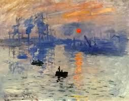 Image result for famous impressionist paintings