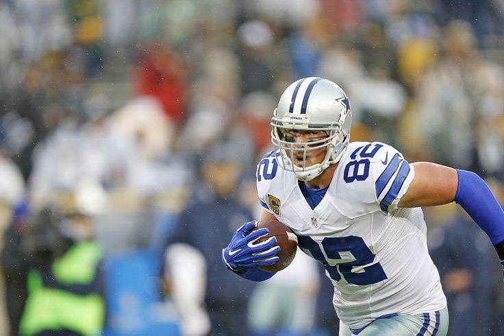 2015 Season, Week 14 Cowboys vs. Packers Jason Witten