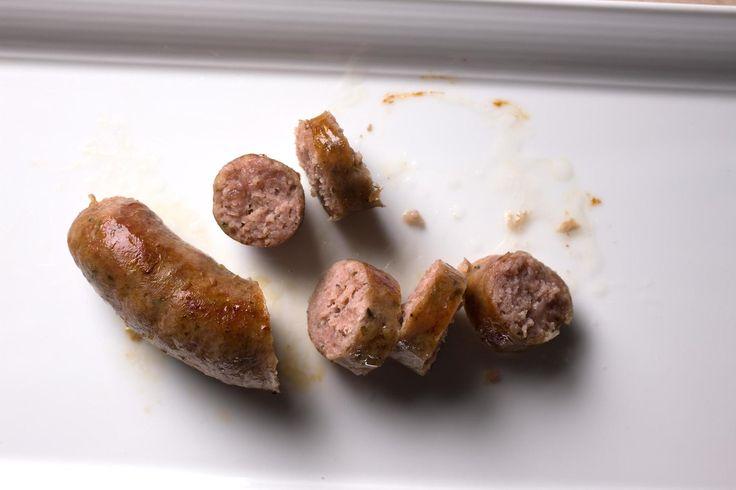 Bratwurst Sausage Recipe