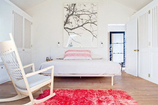 One Way to Start Every Day Off Great: Create a Clean, Fresh Bedroom | Apartment Therapy