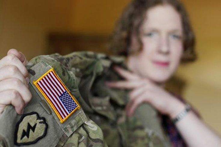 Fit to serve: Data on transgender military service ..