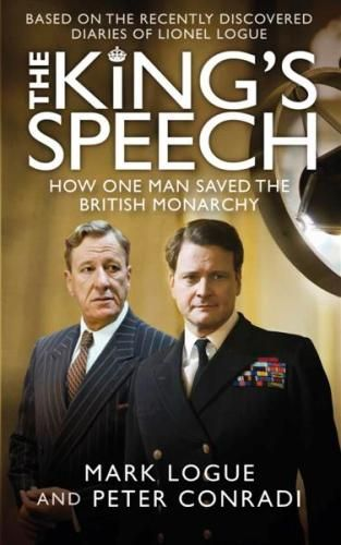 Respect: The King's Speech is the previously untold story of the extraordinary relationship between Logue and the haunted young man who became King George VI, drawn from Logue's unpublished personal diaries. The King's Speech is an intimate portrait of the British monarchy at a time of its greatest crisis, seen through the eyes of an Australian commoner who was proud to serve, and save, his King.